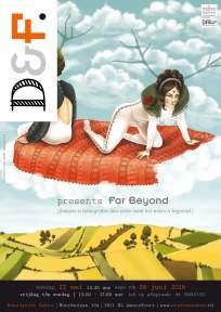 A3 poster Far Beyond def