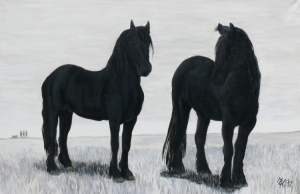 friese_paarden
