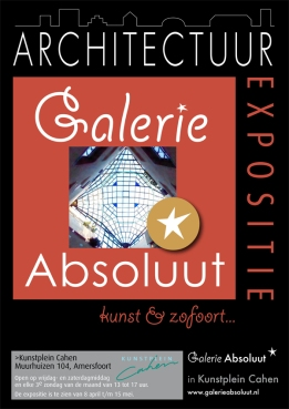 PosterArchitektuur_kunstplein 201604
